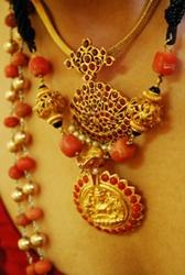 Pathak, kodava jewellery