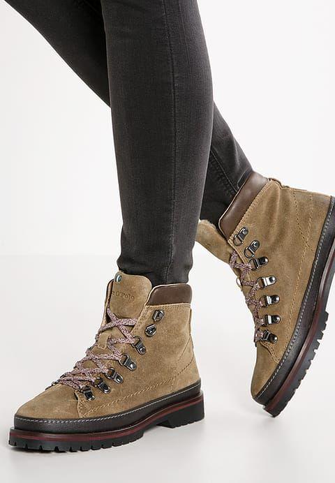 Chaussures Marc O'Polo Bottes de neige - beige beige: 209,00 € chez Zalando (au 02/01/17). Livraison et retours gratuits et service client gratuit au 0800 915 207.