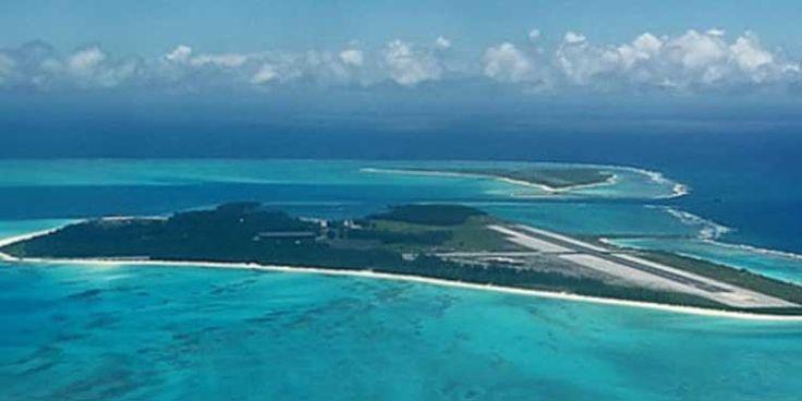 30 settembre 1867: Gli Stati Uniti prendono il controllo dell'Atollo Midway