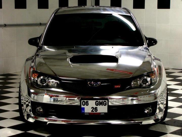 Wow! Amazing!  #Subaru #WRX