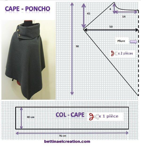 Que diriez-vous de fabriquer  une jolie cape ou une veste, poncho, gilet, écharpe, bandeau.... pour cet hiver ?   J'ai chiné sur le net...