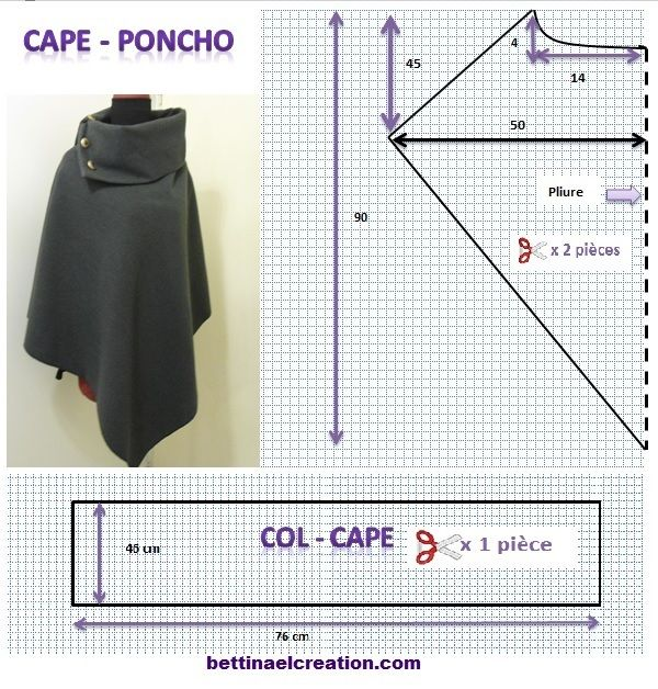 cape-poncho-tuto-couture-pattern-free-patron-gratuit-cousumain-.jpg (600×628)