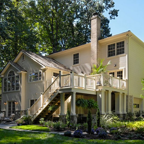 Northern Virginia Remodeling Plans Custom Inspiration Design