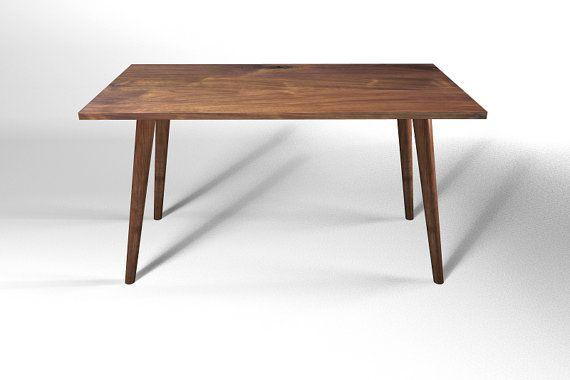 Mid Century Modern dining table leg kit, dining tables , table legs , danish furniture via Etsy