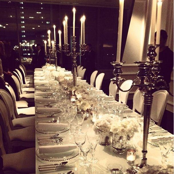 28 Best Formal Dinner Party Images On Pinterest Formal