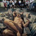 Die besten Bilder:  Position 90 in straßenmalerei - Strassenmalerei