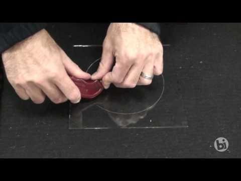 circle cutting tutorial