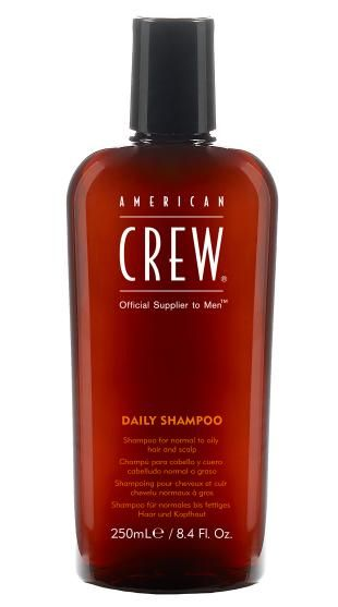 DAILY SHAMPOO | American Crew