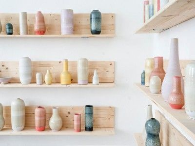 Tortus - the most beautiful vases