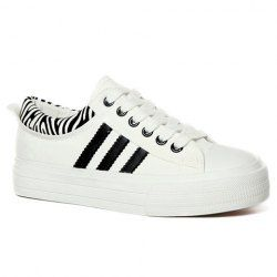 Sneakers For Women - Cheap Wedge Sneakers & Platform Sneakers Online Sale At Wholesale Price | Sammydress.com