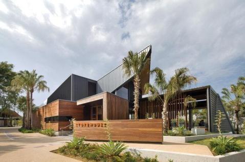 2012 Brisbane Regional Architecture Awards: Winners announced