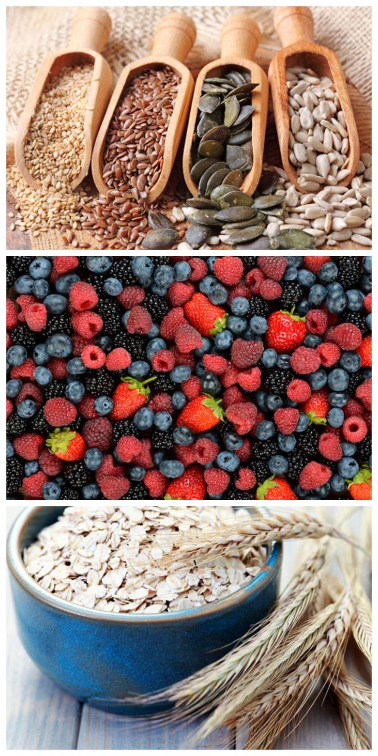 Ballaststoffe machen uns lange und nachhaltig satt, lassen den Blutzuckerspiegel nur langsam ansteigen und beugen auf diese Weise Heißhungerattacken vor: Diese Lebensmittel sind geniale Ballaststofflieferanten |http://eatsmarter.de/blogs/ingo-froboese/diese-lebensmittel-sind-geniale-ballaststofflieferanten