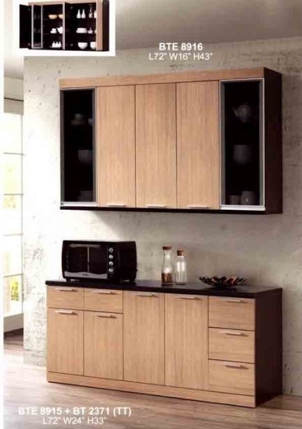 6 Ft Kitchen Cabinets