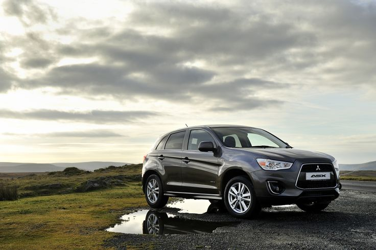 The Mitsubishi ASX offers more than your typical crossover. Sophisticated in design and yet single-minded in execution the ASX is a dream synergy of imaginative ideas and superior construction.