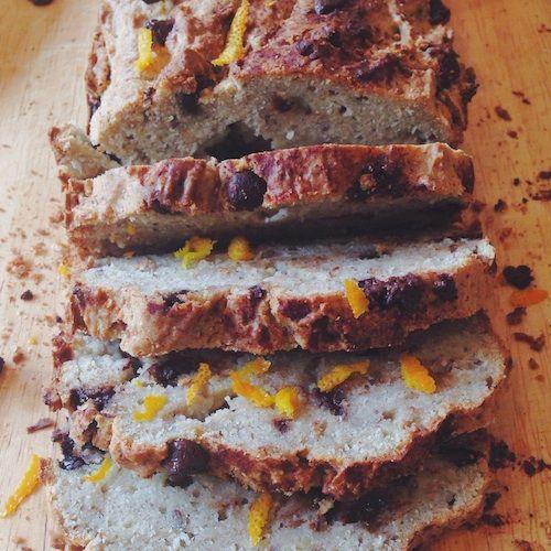 OB Life – Organic Burst - recipes using baobab powder, maca, acai, etc. products