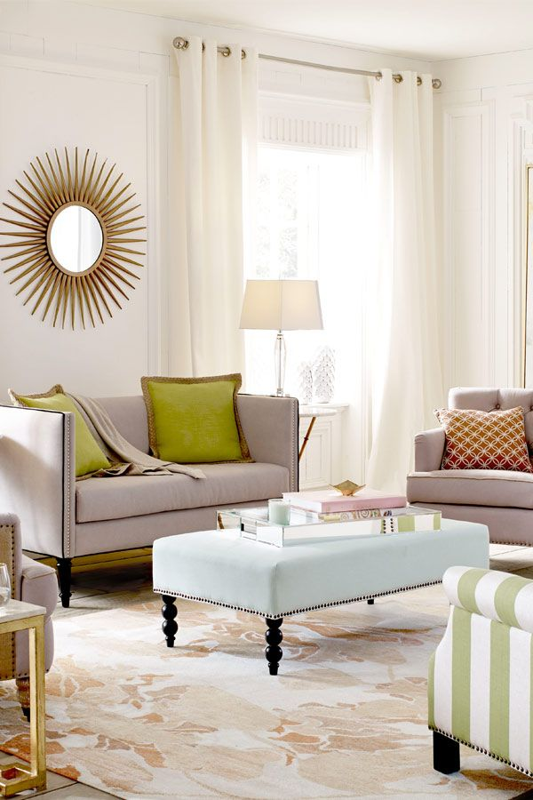 We Love Décor Focal Points That Draw Your Eye In. One Of Our Favorites?