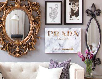 17 Best Ideas About Prada Marfa On Pinterest Modern