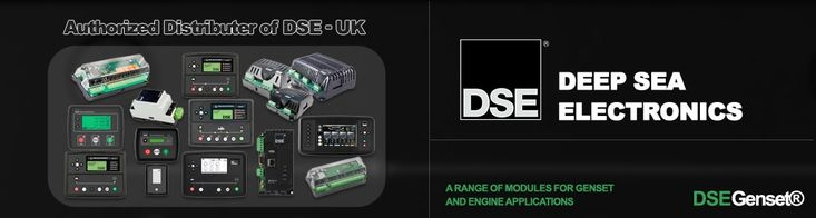 deep sea controller generator Type is a range of Modules for engine applications Manual/ auto start control deep sea electronics are made to support your needs and the panel is user-friendly. check the deep sea price today
