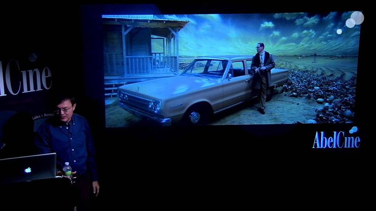 Back Online! AbelCine EXPO: Innovations in Lighting - DP Lecture with David Mullen, ASC (01:07:21)