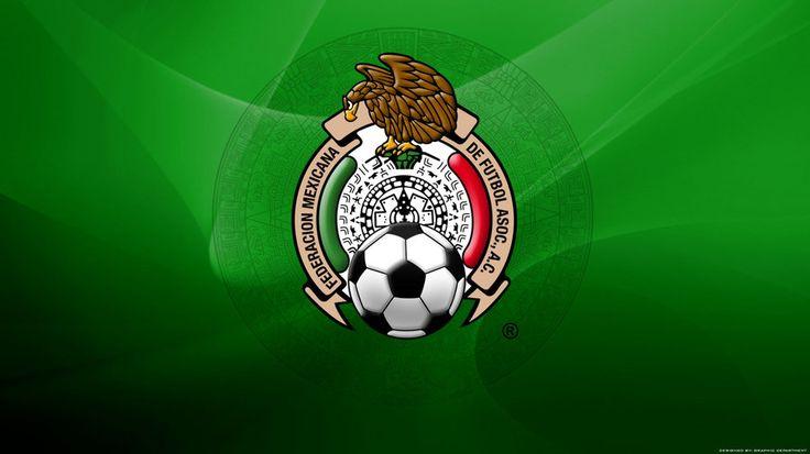 Seleccion Mexicana de Futbol by MovableType on DeviantArt
