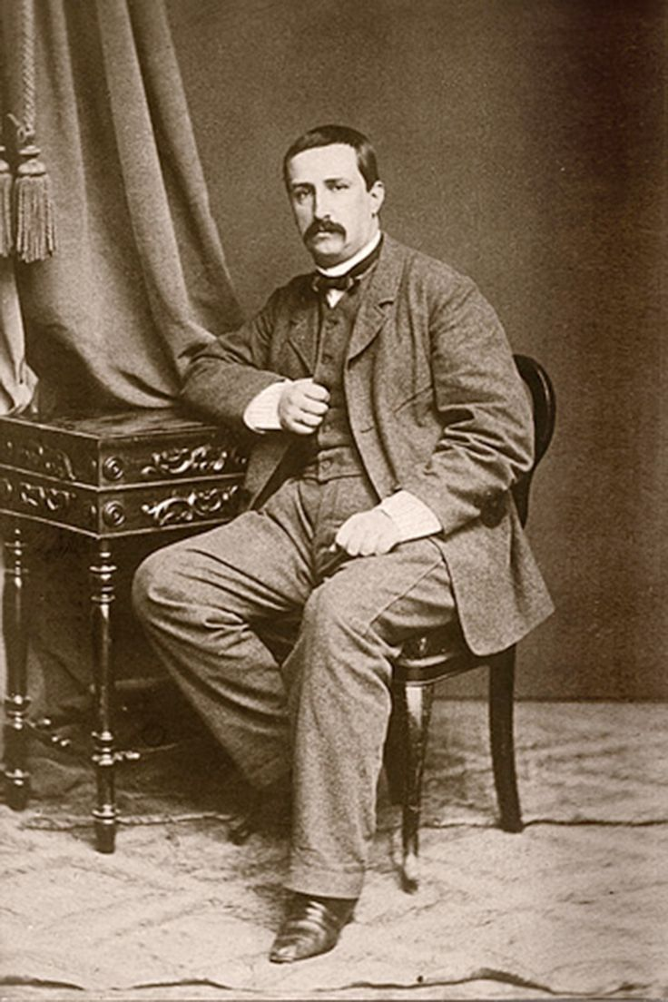 Alexander Borodin (1833 - 1887) was a genius in several fields. The illegitimate son of a nobleman and a peasant, his aristocratic connection allowed him to receive a better education than almost any other serf of his time. His father, at his death in 1843, freed Borodin from serfdom.