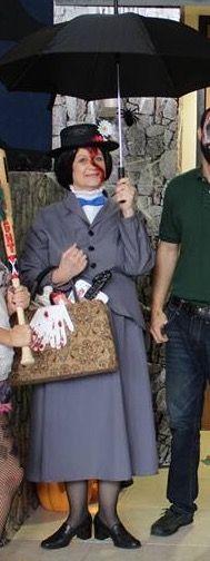 Denise's Scary (Mary) Poppins 2016