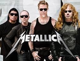 Image result for Metallica