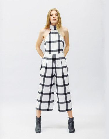 Finders Keepers - Sacrilege Jumpsuit  Shop: http://www.theonlinestore.co.nz/collections/womens-new-arrivals/products/sacrilege-jumpsuit