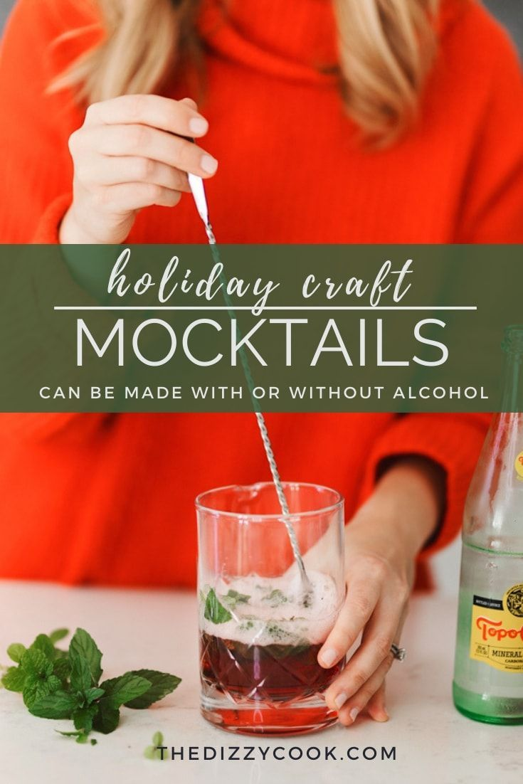 Cranberry Mocktail Recipe Healthy Cocktail Recipes Mocktails Healthy Cocktails