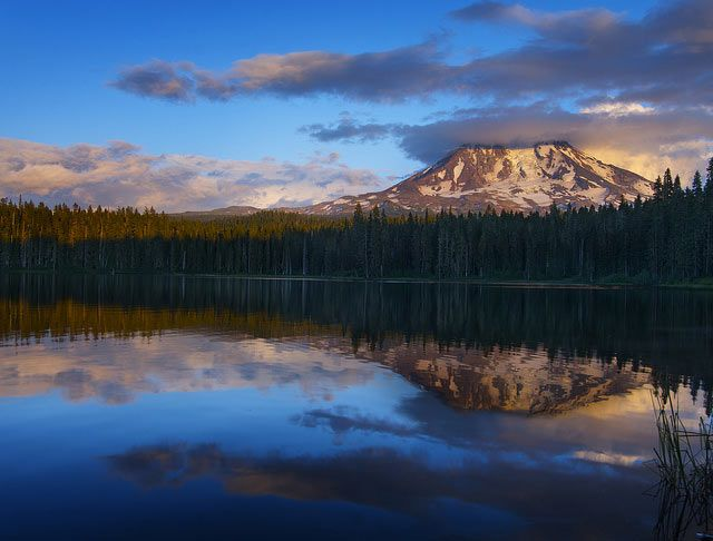 Best Lake Camping In Washington Top Picks For Places To Pitch Your