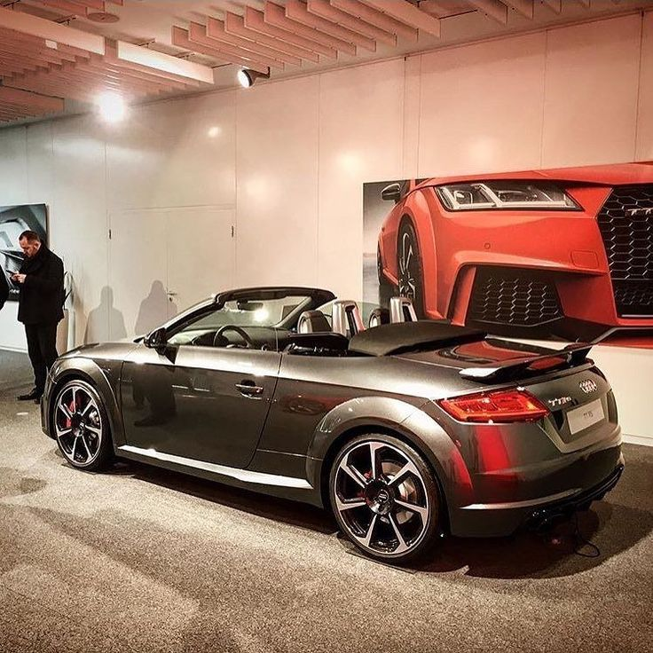 Best 25+ Audi Tt Roadster Ideas On Pinterest