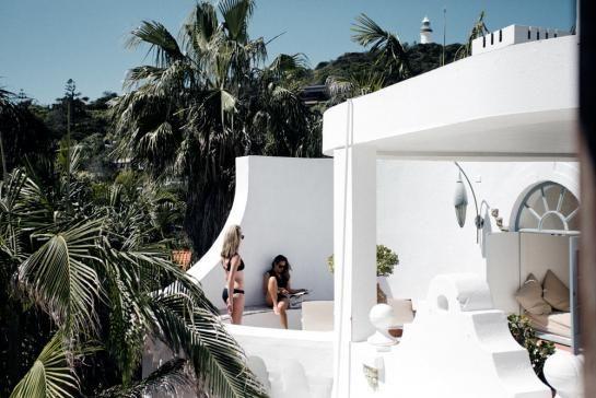 Oracle Fox The Getaways - Byron Bay Fashion Bloggers