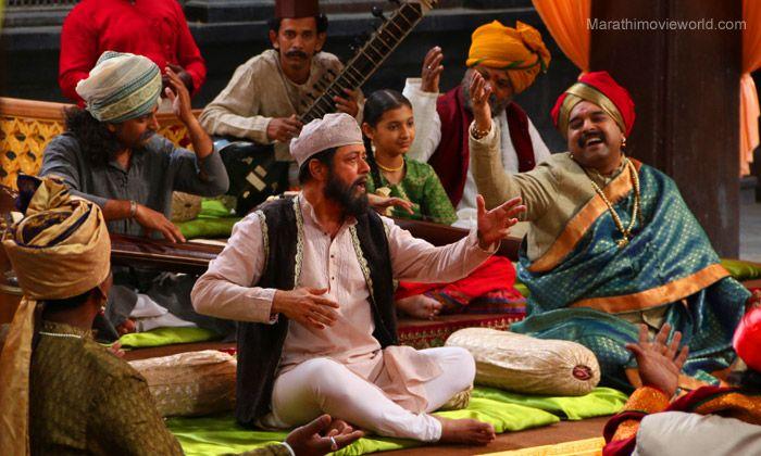 'Katyar…' takes you into mesmerizing world of Indian classical music #KatyarKaljatGhusali #ShankarMahadevan #SachinPilgaonkar