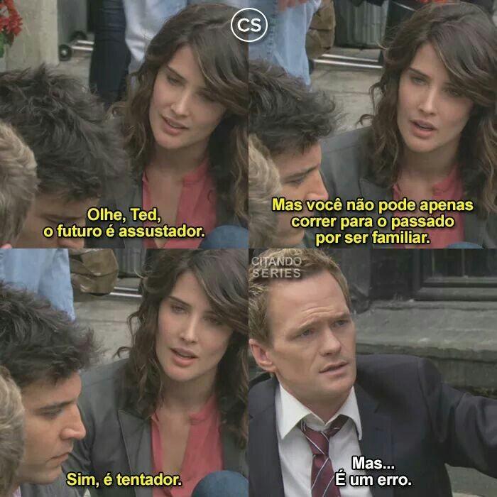 How I Met Your Mother - HIMYM