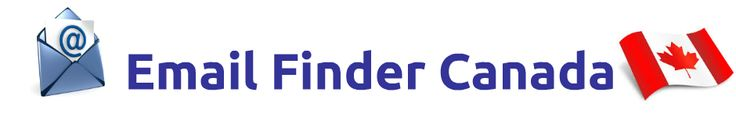 Using email is easy, but finding somebody's email address sometimes is not. There is help available for locating people and their email addresses. www.emailfindercanada.com