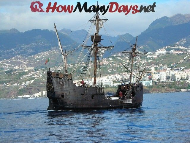How Many Days Until Columbus Day, how many days till columbus day, when is columbus day, Columbus day 2017-2018