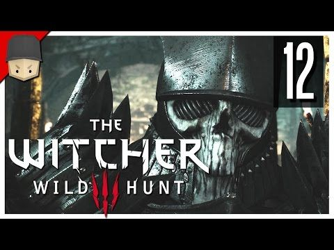 awesome The Witcher 3: Wild Hunt - Ep.12 : Nithral! (The Witcher 3 Gameplay / Walkthrough)