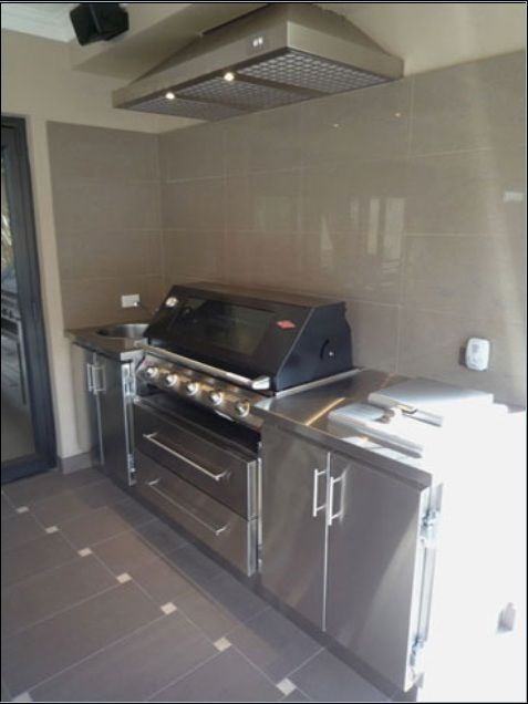 Beefeater Signature 3000E Built-in BBQ Gallery | BBQ's & Outdoor