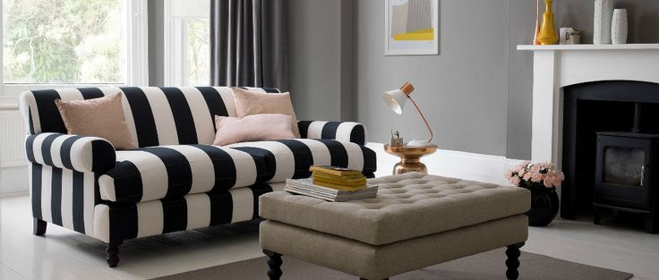 Cartwright Large Sofa
