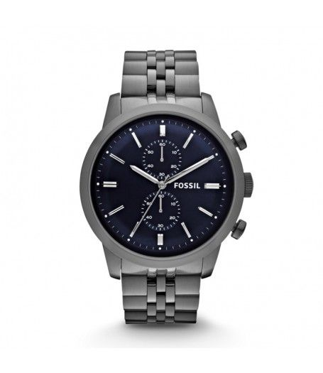 Ceas barbatesc Fossil FS4786 Townsman watch, watches, wristwatch, fashion, menstyle, style #fossil