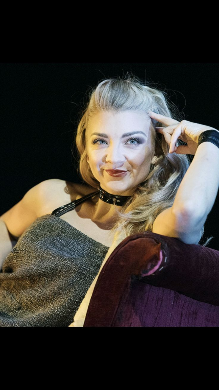 Hannah Waddingham Boobs intended for 192 best margaery tyrell(natalie dormer) images on pinterest