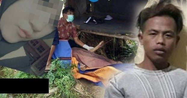 6 Fakta Tentang Gadis yang menjadi Korban Pembunuhan Hingga Alasan Sadis Pelaku  ForumViral.com - Penemuan jasad seorang gadis dengan kondisi setengah telanjang mengegerkan warga.  #MuhamadMadinatupHuja #Tribunnews #tersangka #korban #Pelaku #Polisi   Selengkapnya http://www.forumviral.com/2017/09/6-fakta-tentang-gadis-yang-menjadi.html