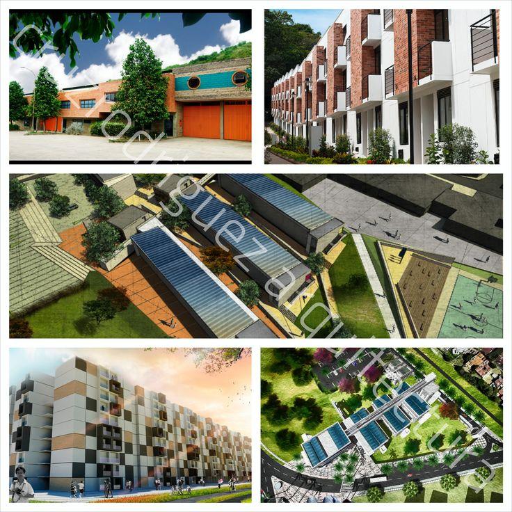 Proyectos 03     I  www.cruzrodriguez.co    #Arquitectura #Architecture #Diseño #Design #Concursos #Contest #Colegios #Schools #Arquitectos #Architects #Vivienda #Buildings #Proyectos #Proyects