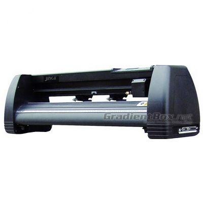 Jinka 721 tipe tengah dari mesin cutting sticker keluaran Jinka yang paling dicari. Berfitur user-friendly dengan harga sangat terjangkau.