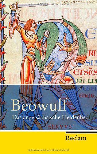 Beowulf: Das angelsächsische Heldenlied: Amazon.de: Johannes Frey: Bücher