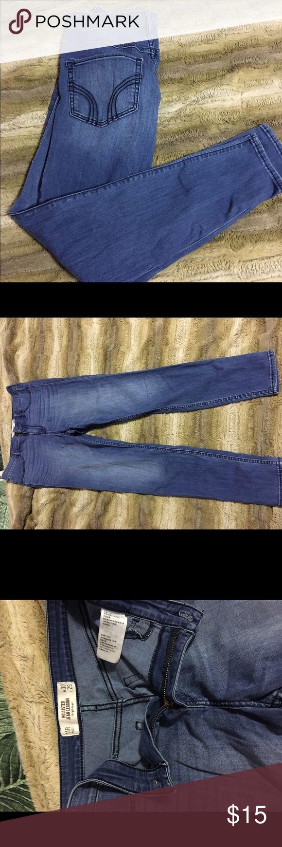 Hollister leggings Hollister jeggings Jeans Skinny