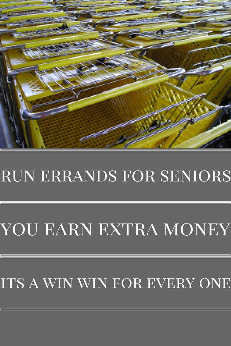 Best 25 errand business ideas on pinterest business look running errands for seniors can be a very lucrative business its a win win for magicingreecefo Image collections