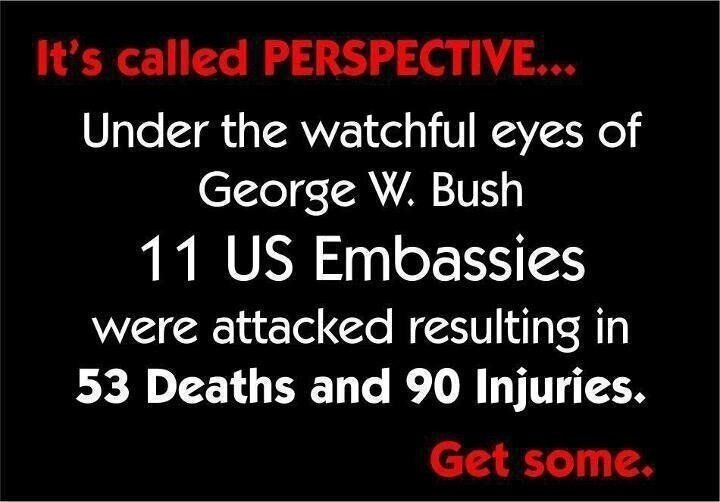 Was Ambassador Stevens just collateral damage to get Romney elected?