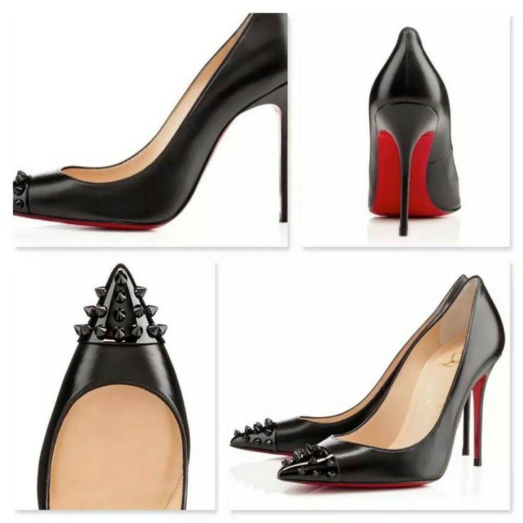 #ChristianLouboutin #Shoes