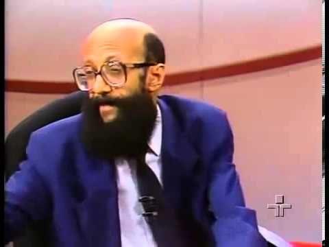 MELHOR ''DEBATE Q JÁ VI'' Dr  Enéas Carneiro no Roda Viva 22 7 1994